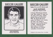 Preston North End Alex Dawson